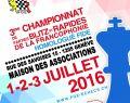 Jeux de la Francophonie à Genève