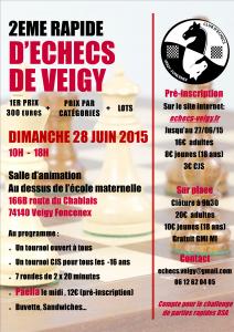 Tournoi Echecs 2015 2.0