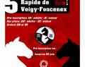 5ème Rapide de Veigy-Foncenex - 24 juin.