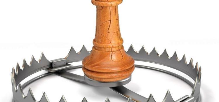 Pièges d'ouverture aux échecs
