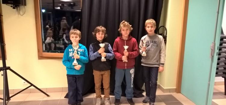 Championnats de Haute Savoie Jeunes