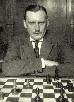 Alekhine Alexander